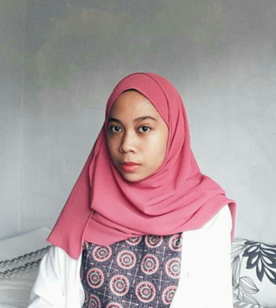 Name: Ms Eqa Aqilah Binti Yusni Name of School: Vocational College for Home Economics Setapak Kuala Lumpur